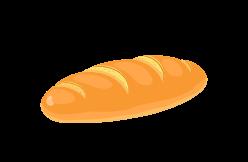 pains et assimilés