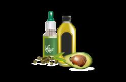 huiles et graisses végétales
